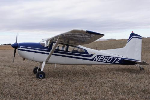 Pre-owned Aircraft - Sidney Aviation, LLC